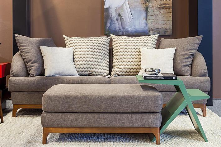 fabricação de sofá sob medida em curitiba